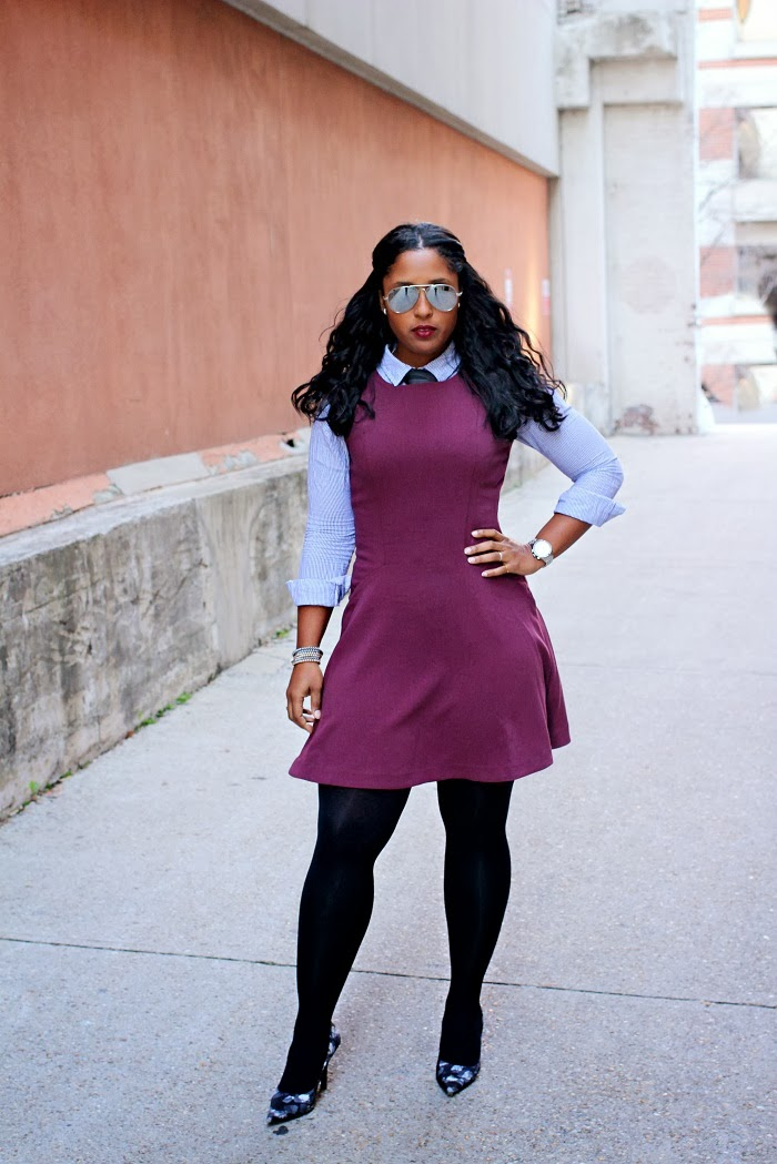 Inspiration 13 Black Style Bloggers Who Are Killing The