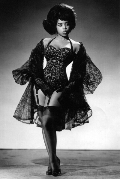 15 Unsung Vintage Black Pinup Models Black Girl With