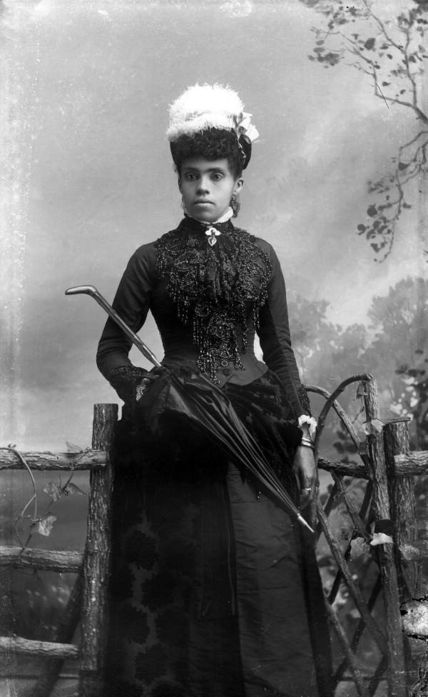 36 More Stunning Photos of Black Women in the Victorian Era  BGLH Marketplace
