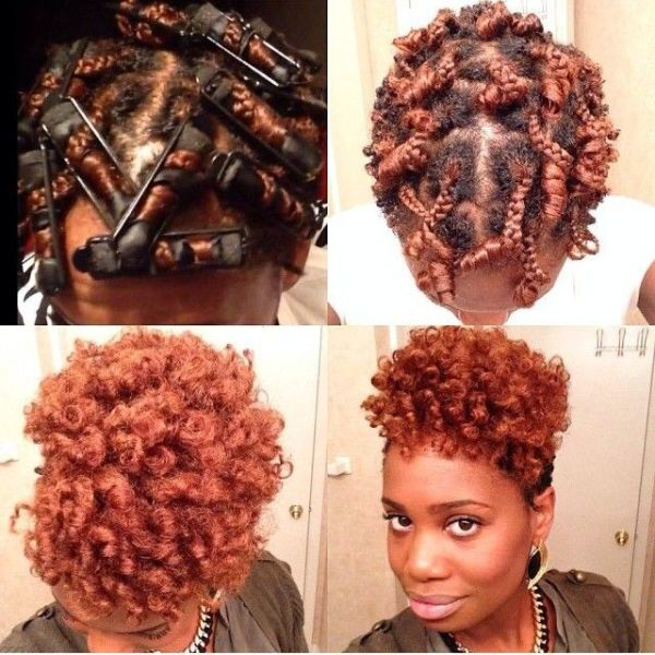 Cool 10 More Stunning Natural Hair Pictorials Black Girl With Long Hair Short Hairstyles For Black Women Fulllsitofus