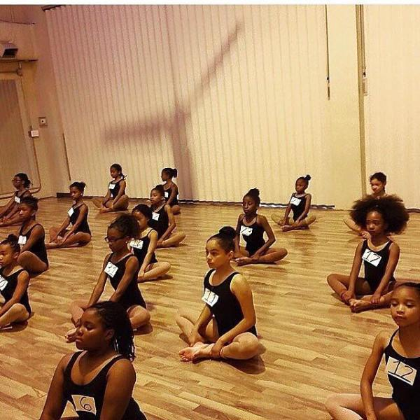 Dance Dimensions in District Heights, MD