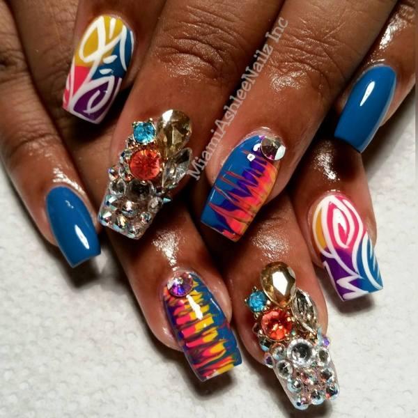 miami ashley nails 2