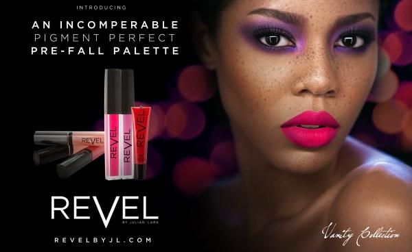 revel cosmetics