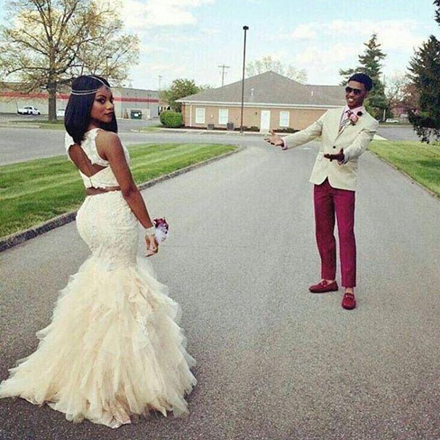 Black Girl Wedding Dresses 17 Ideal  n
