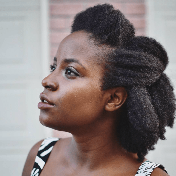 What Baby Hair 15 Photos That Show Appreciation For 4c