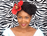6 gorgeous and easy holiday styles