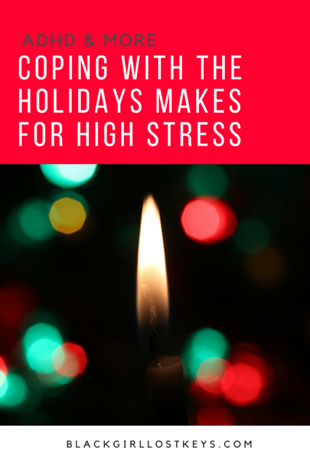 Coping with the holidays is requires so much organization, time management, and emotional control. Try these tips to deck the halls in peace!