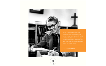 Pauli Murray: The Women Who Led Me Home