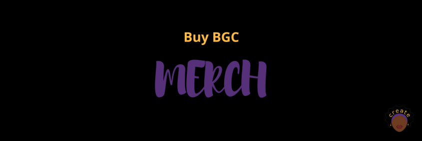 Buy BGC Merch