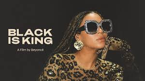The Invitation 'Black is King' Gives Us