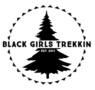 Black Girls Trekkin'