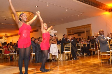 Black Girls Vote 1st Annual Ball--10