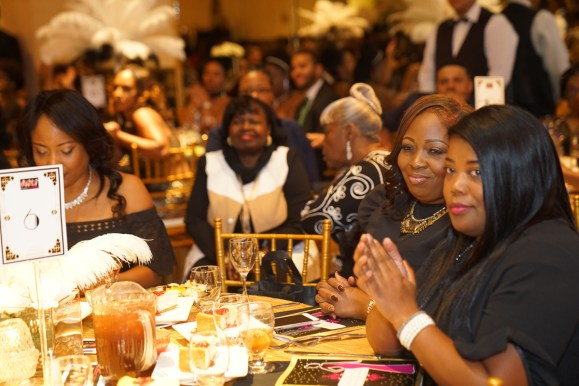 Black Girls Vote 1st Annual Ball--13
