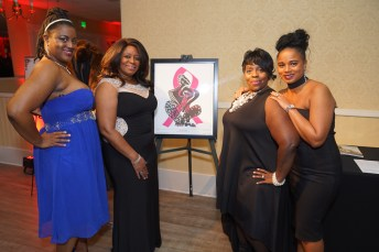 Black Girls Vote 1st Annual Ball--14