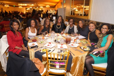 Black Girls Vote 1st Annual Ball--19