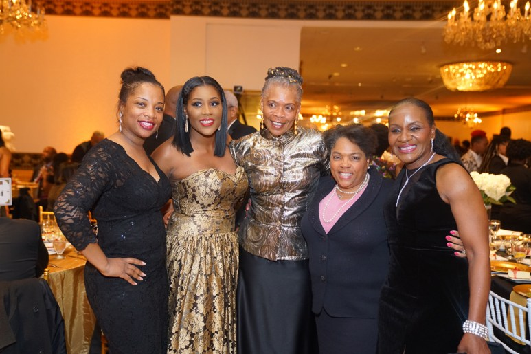 Black Girls Vote 1st Annual Ball--21