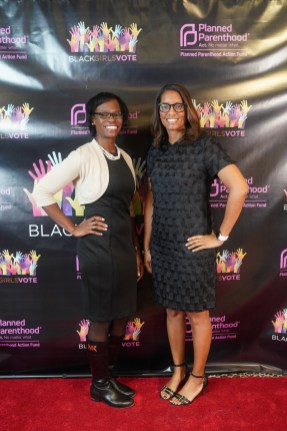 Black Girls Vote 1st Annual Ball--23