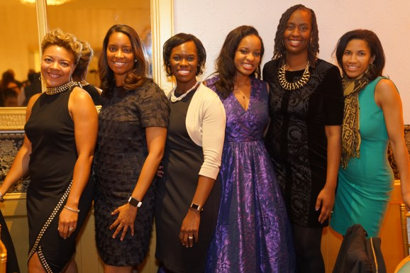 Black Girls Vote 1st Annual Ball--23