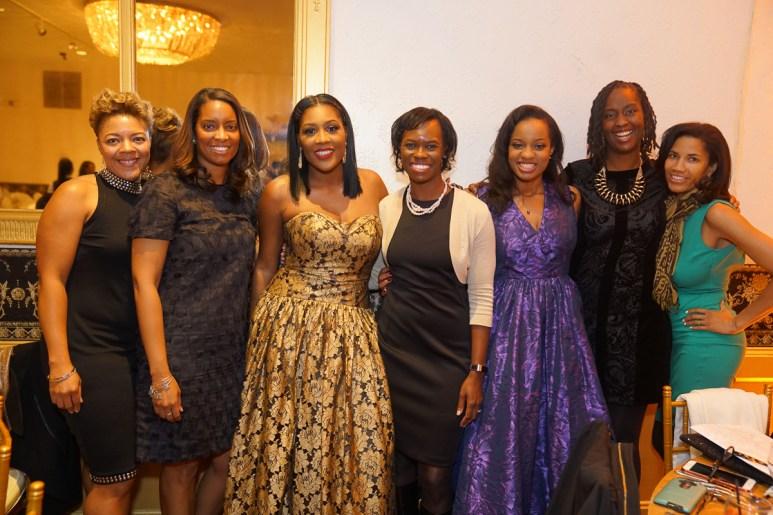 Black Girls Vote 1st Annual Ball--24