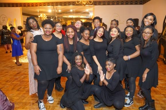 Black Girls Vote 1st Annual Ball--25