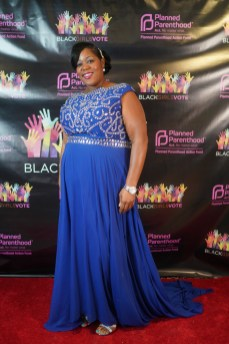 Black Girls Vote 1st Annual Ball--27