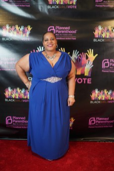 Black Girls Vote 1st Annual Ball--29