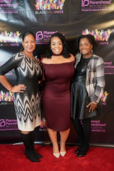 Black Girls Vote 1st Annual Ball--37