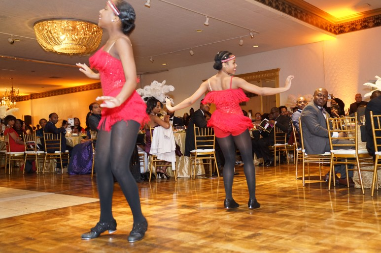 Black Girls Vote 1st Annual Ball--4