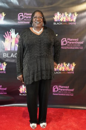 Black Girls Vote 1st Annual Ball--40