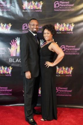 Black Girls Vote 1st Annual Ball--41