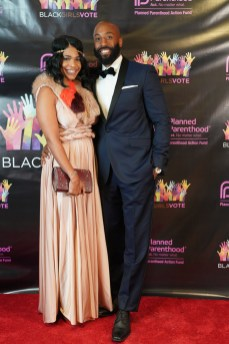 Black Girls Vote 1st Annual Ball--51
