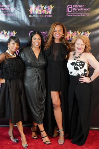Black Girls Vote 1st Annual Ball--65