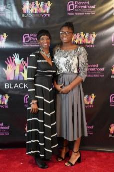 Black Girls Vote 1st Annual Ball--68