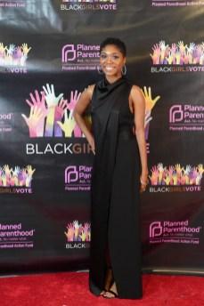Black Girls Vote 1st Annual Ball--69