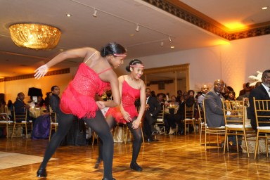 Black Girls Vote 1st Annual Ball--7