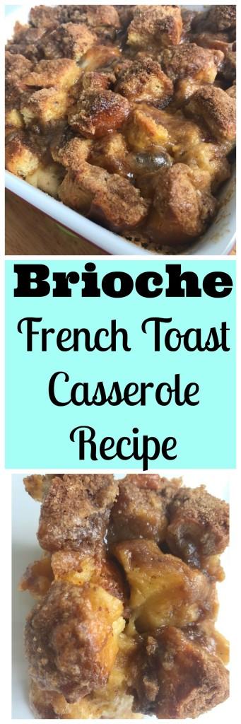 Brioche French Toast-10