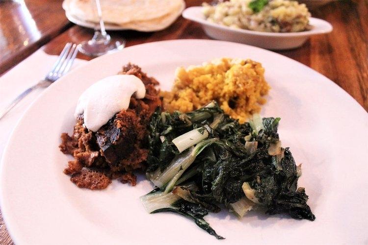 Brunchin' Black Owned-Brandis food diary