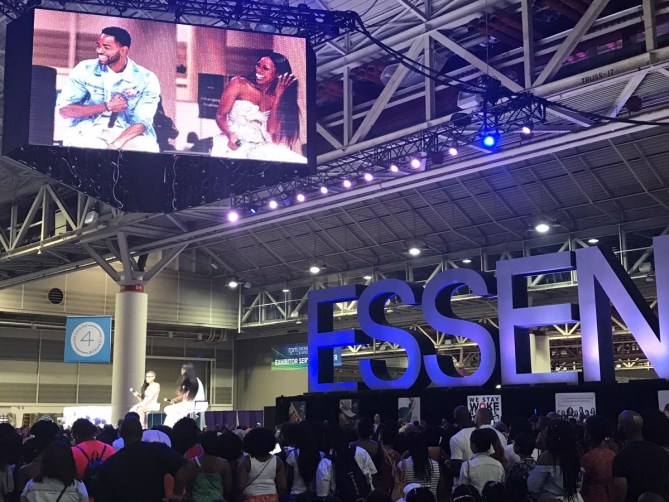10 Takeaways from Essence Festival- Insecure