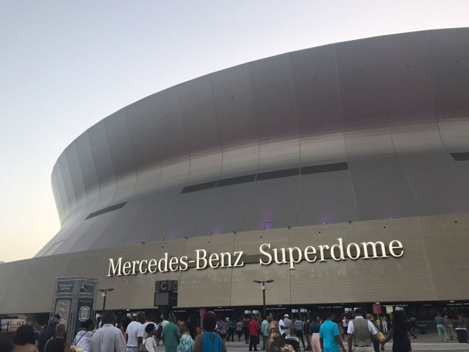 10 Takeaways from Essence Festival- Superdome