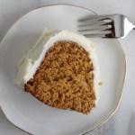 Brown Butter Sweet Potato Cake -1