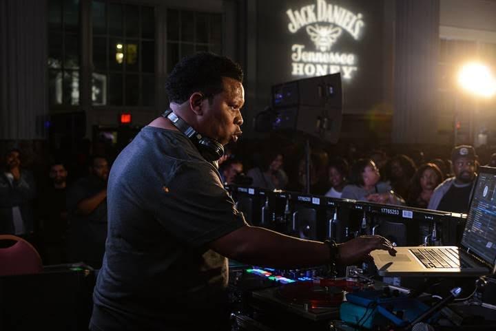 Jack Daniels Art, Beats and Lyrics Houston Recap -12