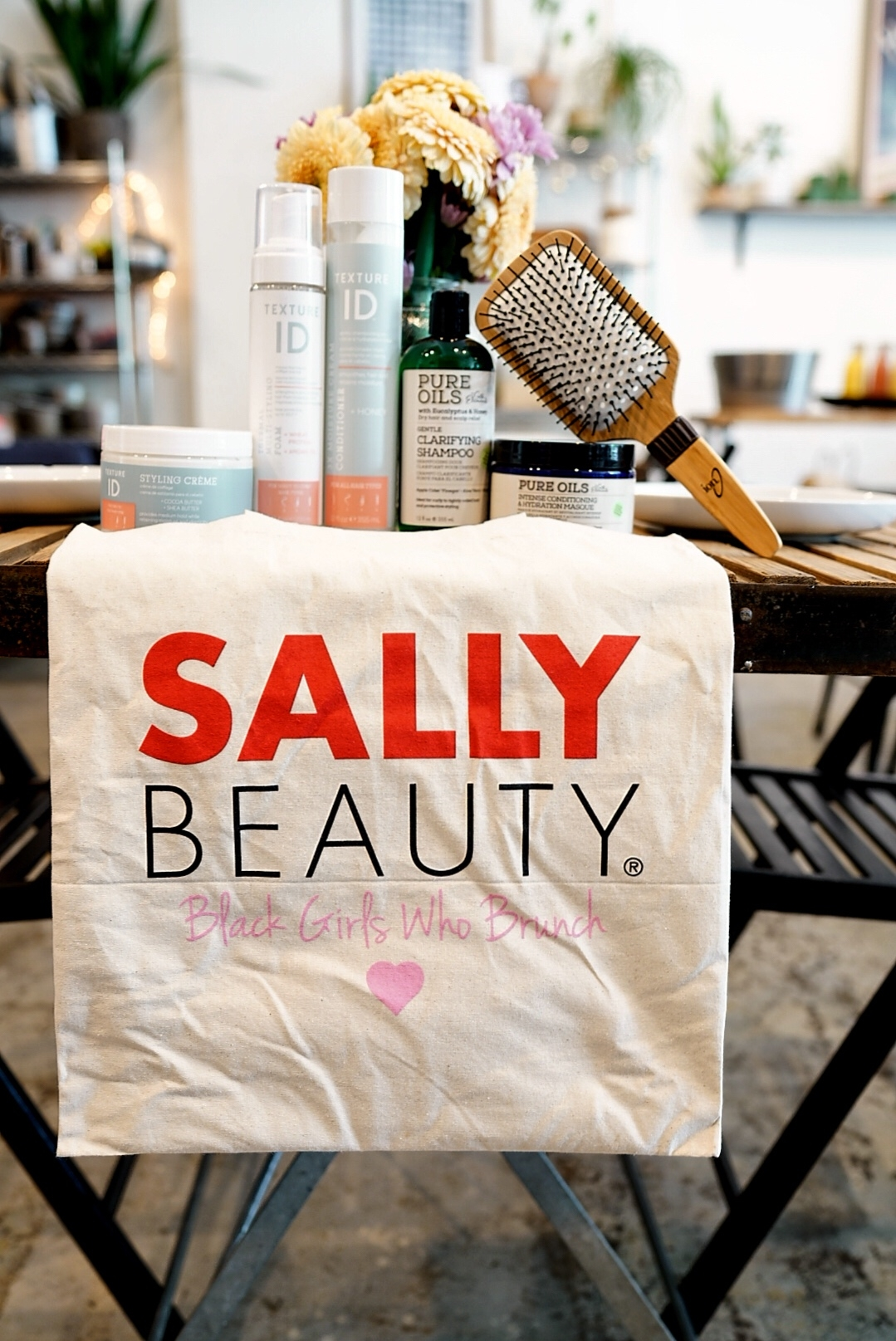 Beauty and the Brunch Recap-9