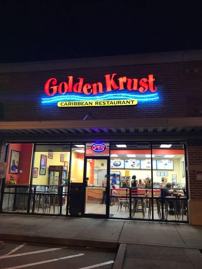 Golden Krust Caribbean Bakery & Grill-1