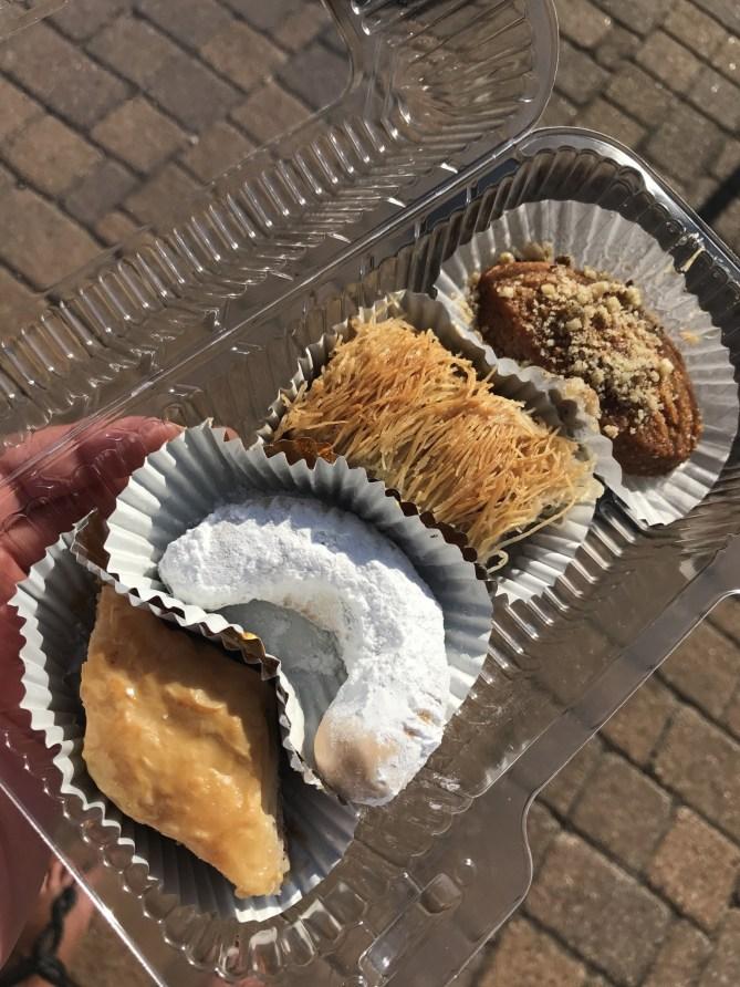 9 Tips for Houston Greek Fest-1