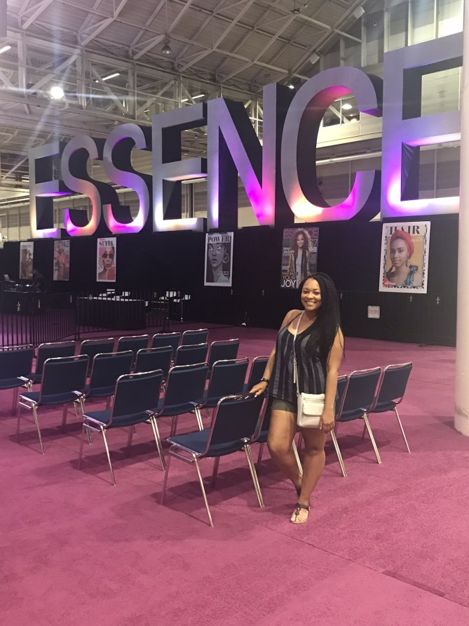 Highlights of Essence Festival 2018 -1