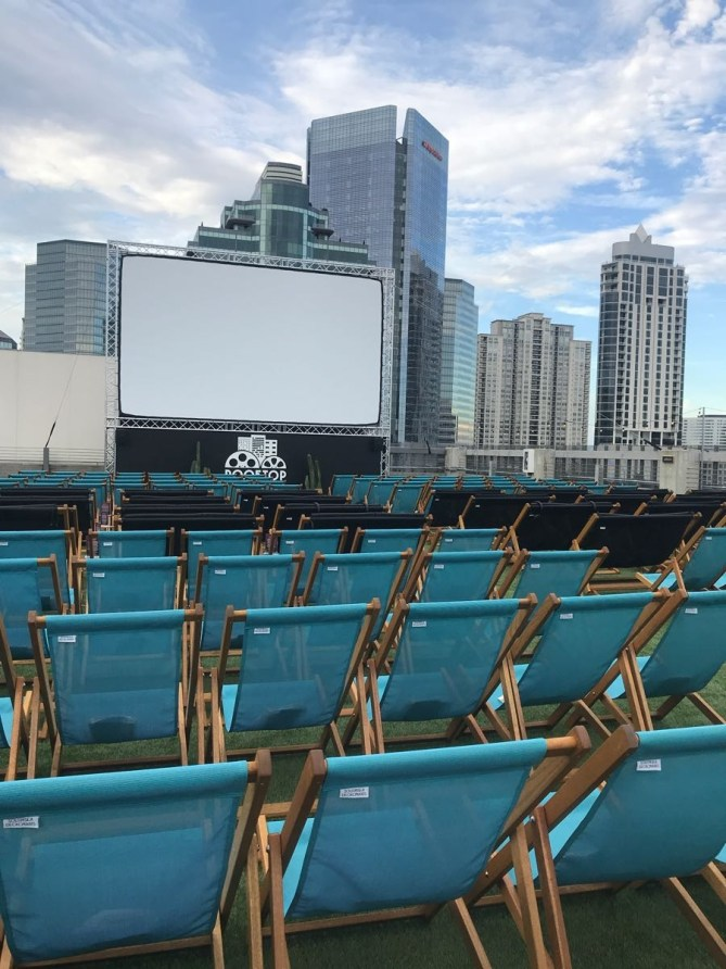 Rooftop Cinema Club Houston -2