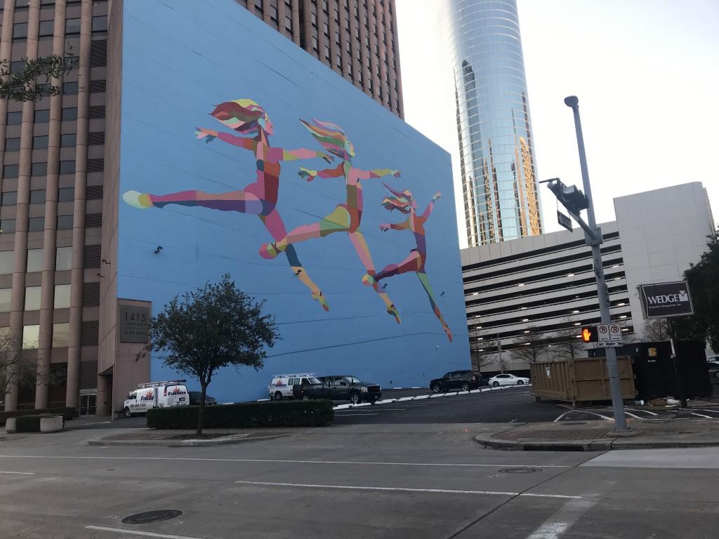 Houston Neighborhood Guide Pt. 1-10