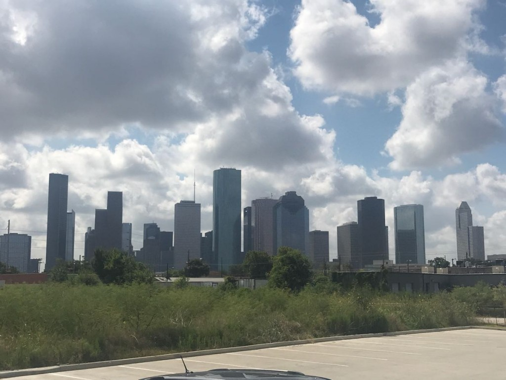 Houston Neighborhood Guide Pt. 1-17