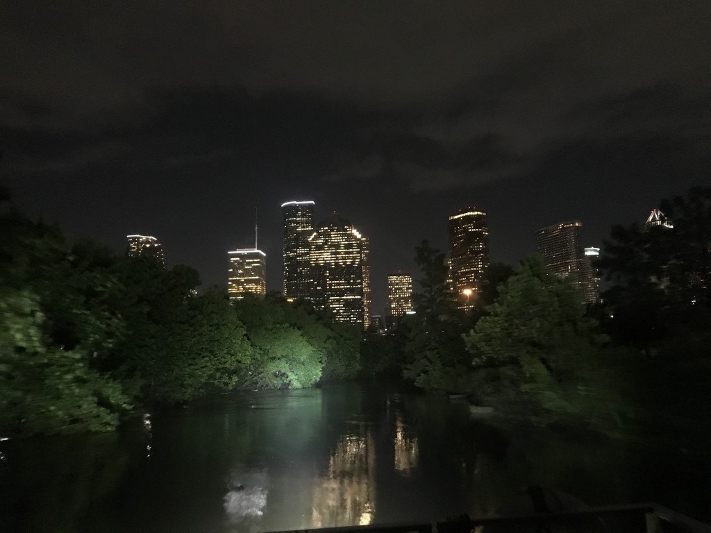 Houston Neighborhood Guide Pt. 1-3