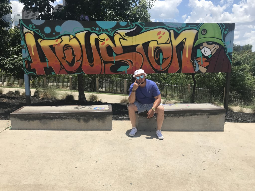 Houston Neighborhood Guide Pt. 1-5
